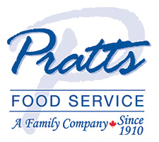 Pratts Food Service